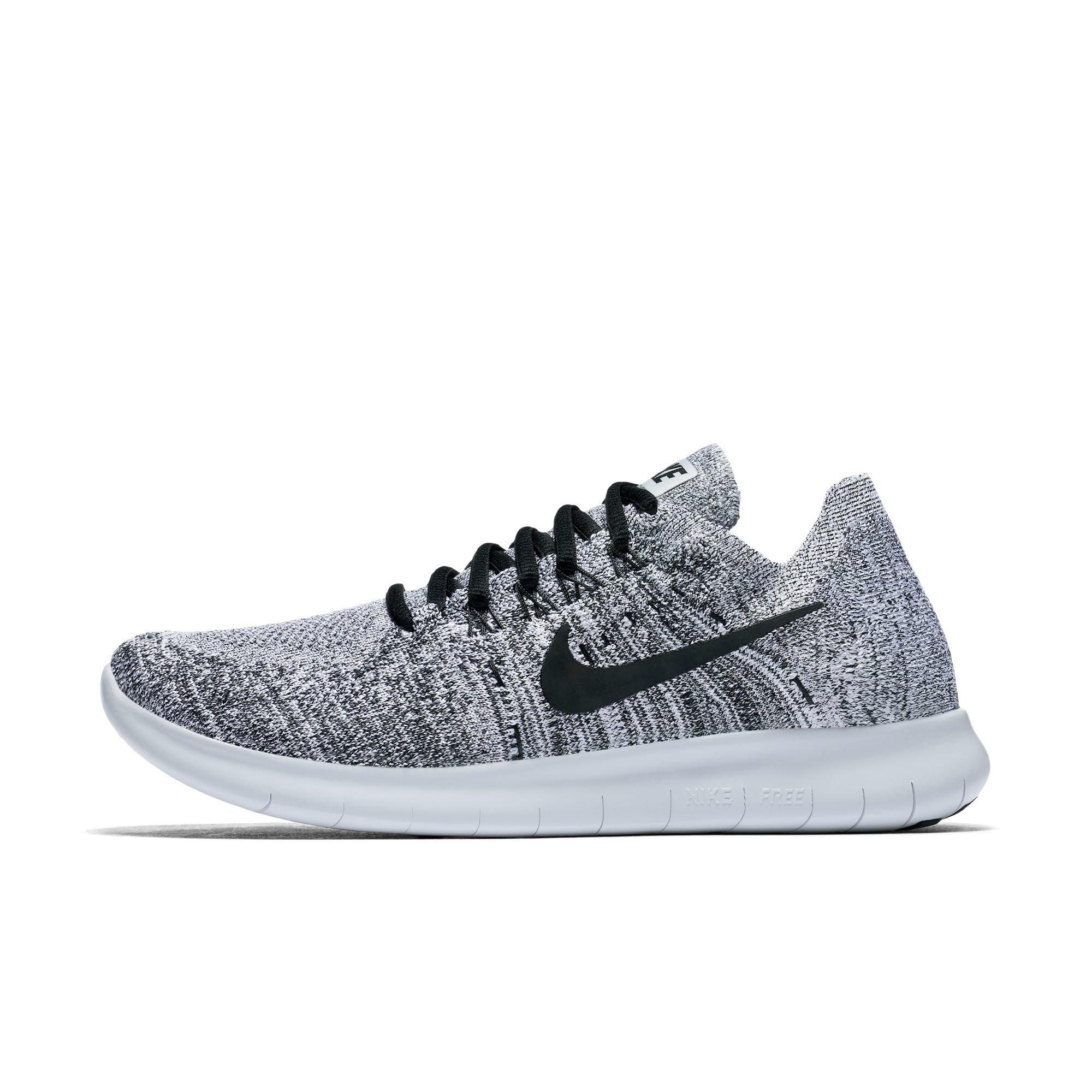 aa886373fab2b Nike Free Run 2 Black Gray Womens Running Shoes Find great deals on online  for nike 6.0 zoom mogan ...