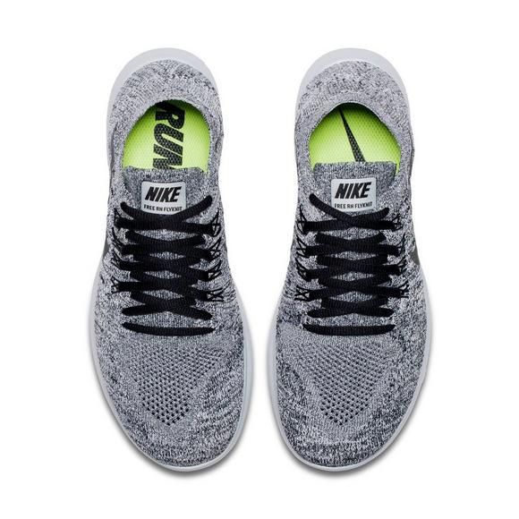 6ab9748caf92 Nike Free Run Flyknit