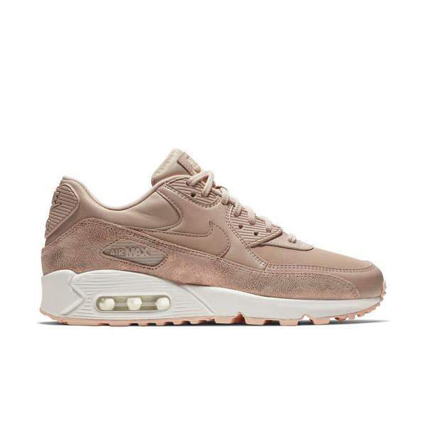 01bb7191d Display product reviews for Nike Air Max 90 Premium -Particle Beige-  Women's Shoe
