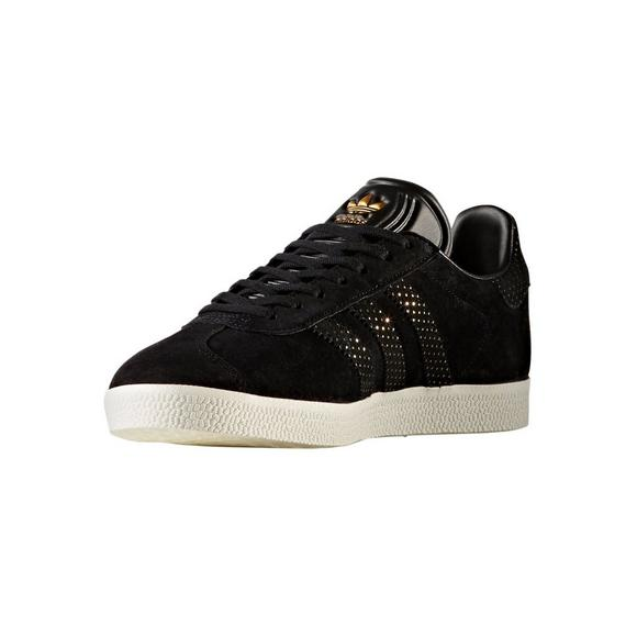 960cd6f977 adidas Gazelle Women's Casual Shoe - Hibbett US