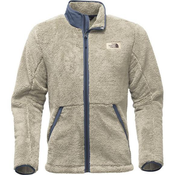 5b4098bbe7b2 The North Face Campshire Full Zip Jacket - Main Container Image 1