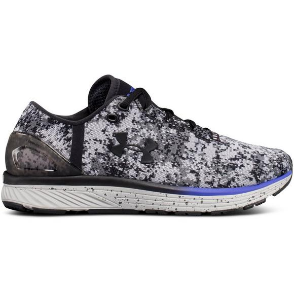06099c4fe0f8 ... Under Armour Charged Bandit 3 Digi Womens Running Shoe - Main Container  Image ...