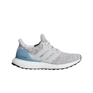 buy online 62aba 837f3 ... inexpensive adidas ultra boost 4.0 grey blue womens running shoe b0490  6be4d