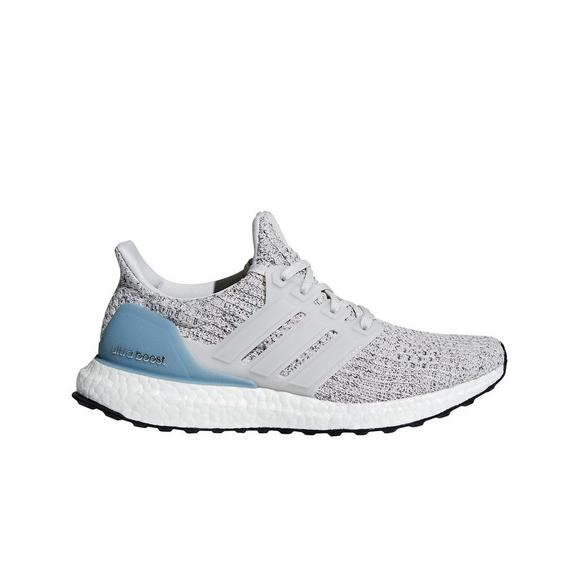Adidas Ultra Boost Uncaged burgundy Brand new without the