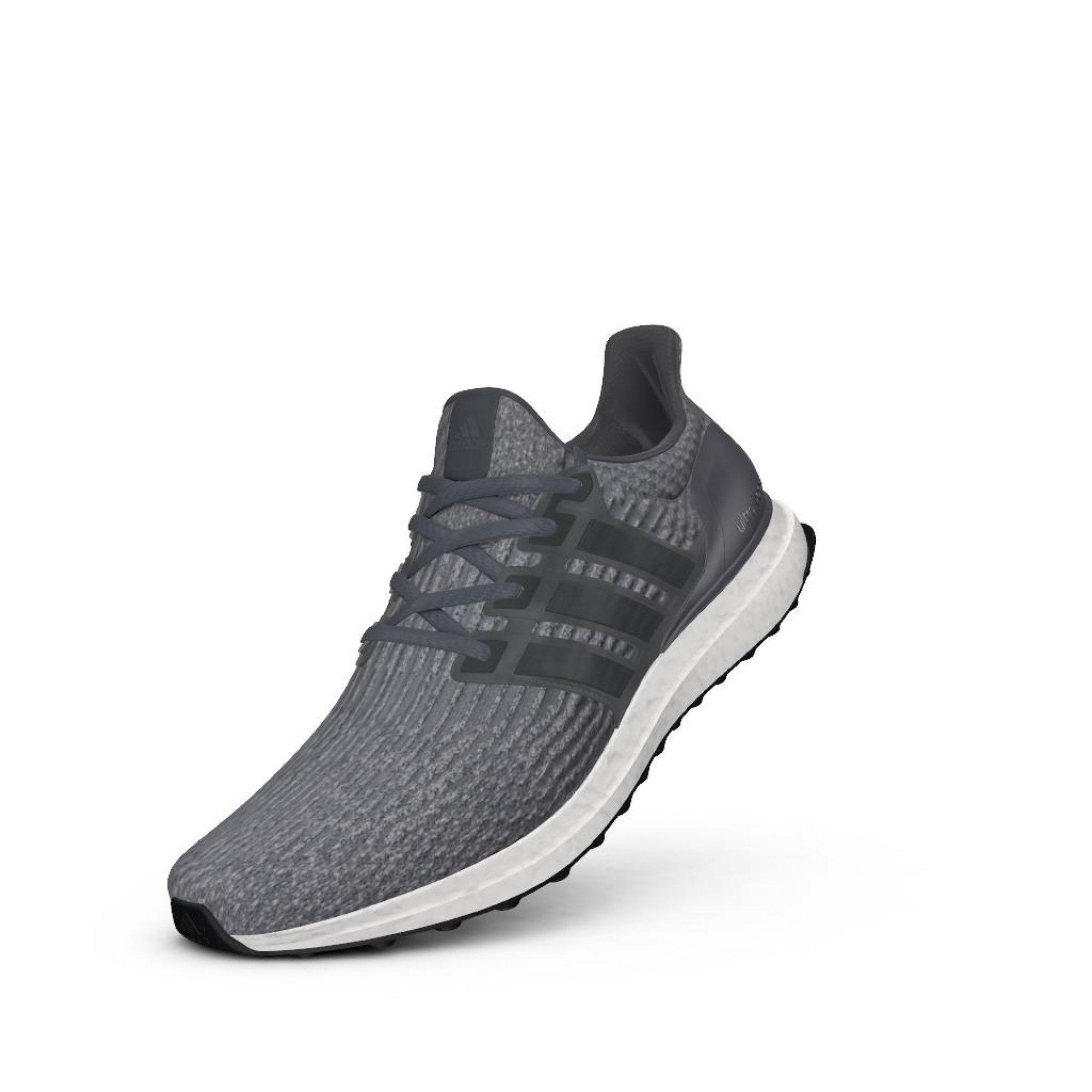 ... adidas Ultra Boost 3.0 Women\u0027s Running Shoe - Main Container Image ...
