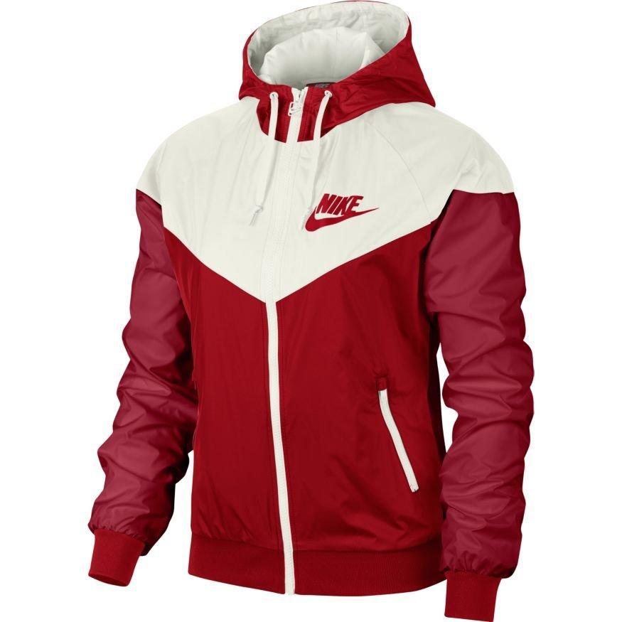 Prohibición hoja representante  Nike NSW Windrunner Jacket - Hibbett | City Gear
