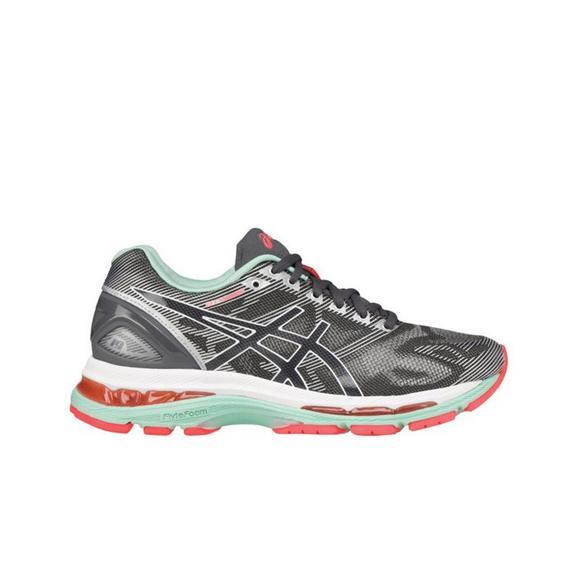 buy popular 8811f 6d723 Asics GEL-Nimbus 19 Women's Running Shoe - Hibbett US