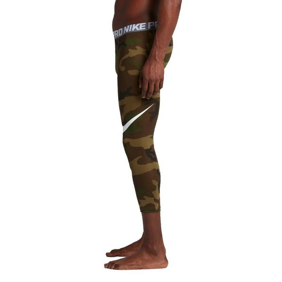 7503bec8c3 Nike Men's Pro Football Tights - Main Container Image 2