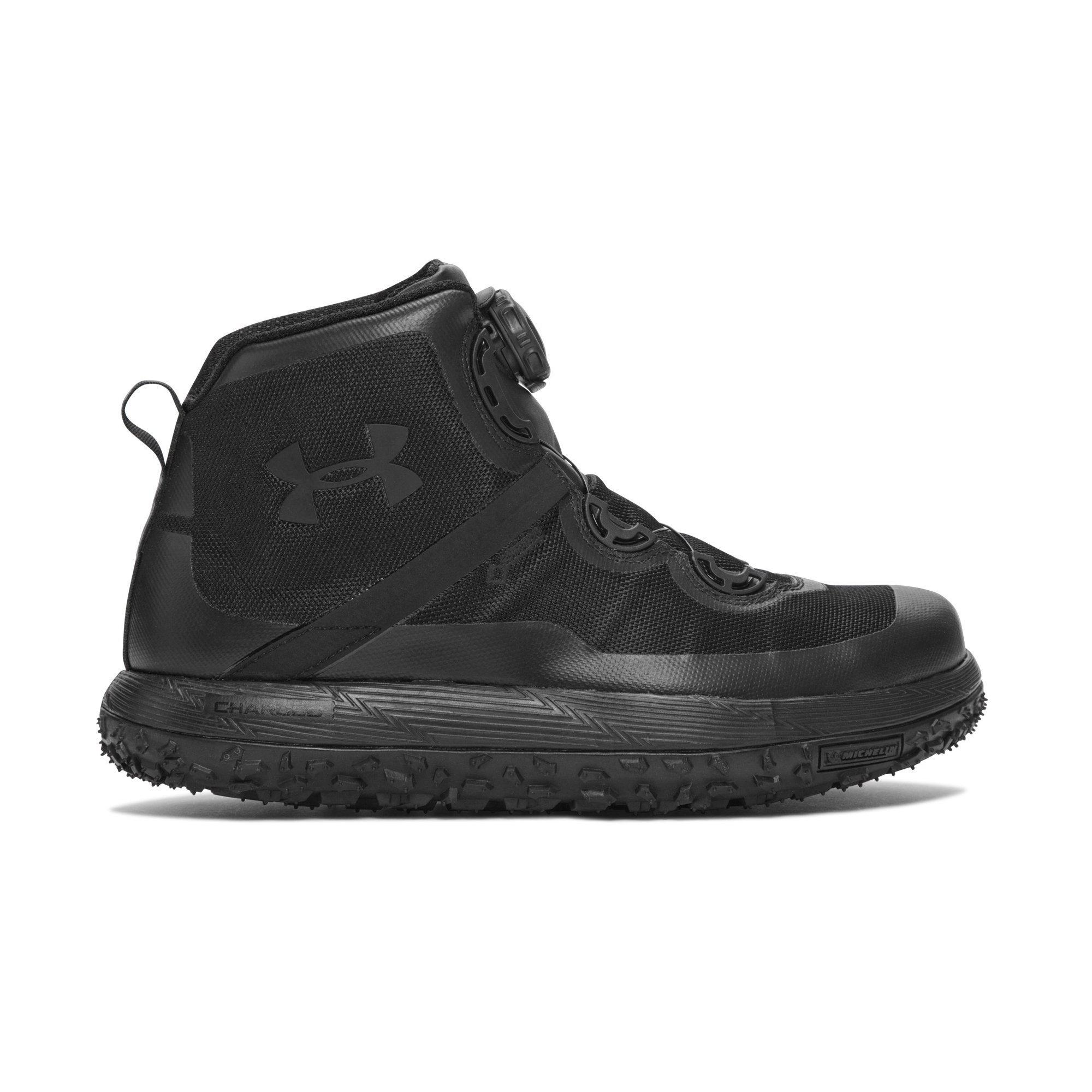 darse cuenta evitar Fraseología  Under Armour Fat Tire GORE-TEX Men's Hiking Boot - Hibbett   City Gear