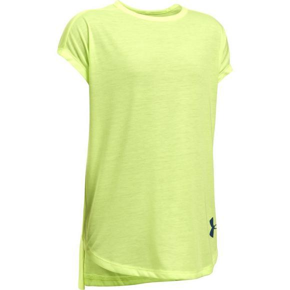 31dcee4d93 Under Armour Girls' Play Up Shirt - Hibbett US