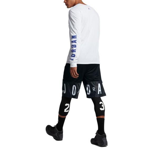 fea2ccf026b221 Air Jordan Men s Classic Blockout Basketball Shorts - Main Container Image 5
