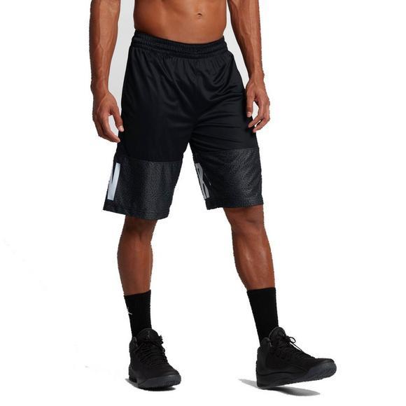 6937c5286982ec Air Jordan Men s Classic Blockout Basketball Shorts - Main Container Image 1