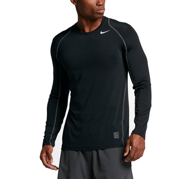 1e1e6e84a22 Nike Men s Pro Cool Fitted Long Sleeve Top - Main Container Image 1