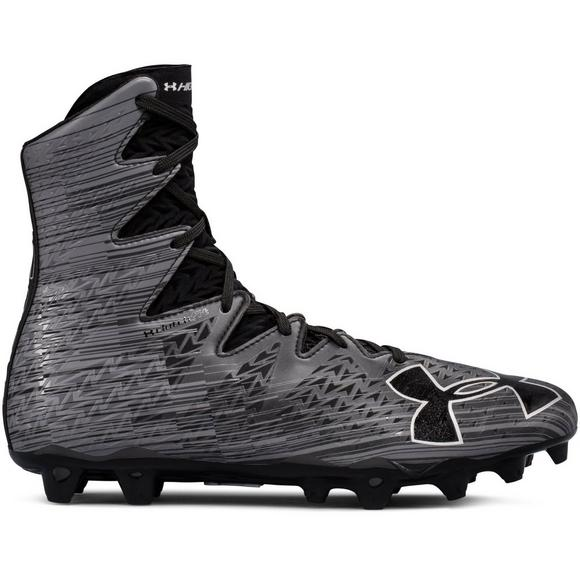 805f83ebe Under Armour Highlight MC Men's Lacrosse Cleats - Main Container Image 1