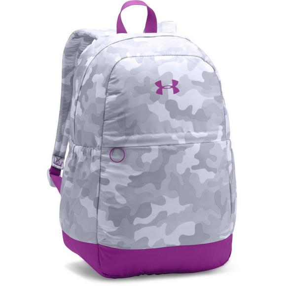 46896fb8789 Under Armour Girls' Favorite Backpack - Main Container Image 1