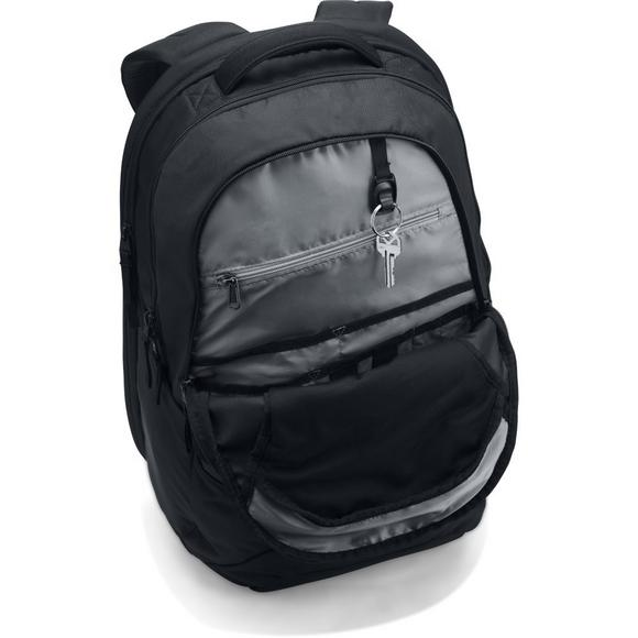 dafc76e459 Under Armour Hudson Backpack - Main Container Image 4