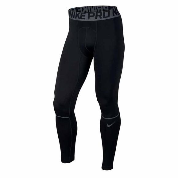 07a414d01961d7 Nike Men's Pro Hyperwarm Training Tights - Main Container Image 1