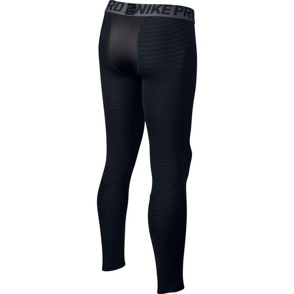 583e686a4a72d Nike Boys' Pro Tights - Main Container Image 2
