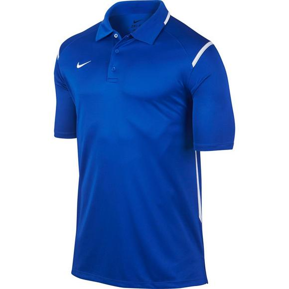 2238a94f Nike Men's Team Game Day Polo - Main Container Image 1