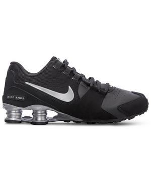 suave y ligero elige el más nuevo hermoso estilo Nike Shox Avenue Grade School Boy's Shoes - Hibbett   City Gear