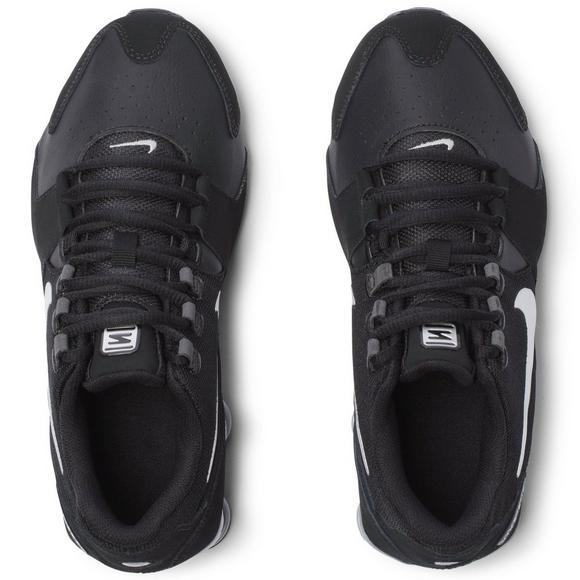 los angeles 24596 7d612 Nike Shox Avenue Grade School Boy s Shoes - Main Container Image 4