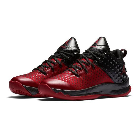 940bed1b7b6 Jordan Extra.Fly Grade School Boys  Basketball Shoe - Main Container Image 2