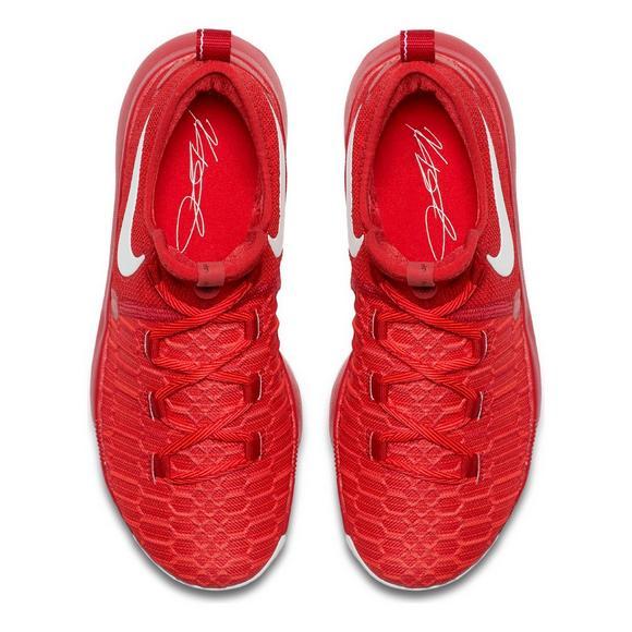 3c91f2f2fa41 Nike KD 9 Grade School Boys  Basketball Shoe - Main Container Image 5