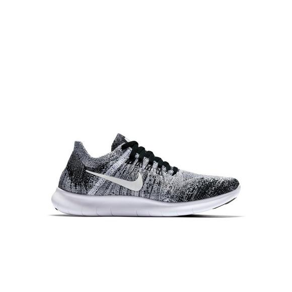 d175ec2f8883 Nike Free Flyknit 2 Grade School Boys  Running Shoes - Main Container Image  1