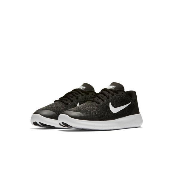 separation shoes a65e3 852a4 Nike Free RN 2 Grade School Boys' Running Shoe - Hibbett US