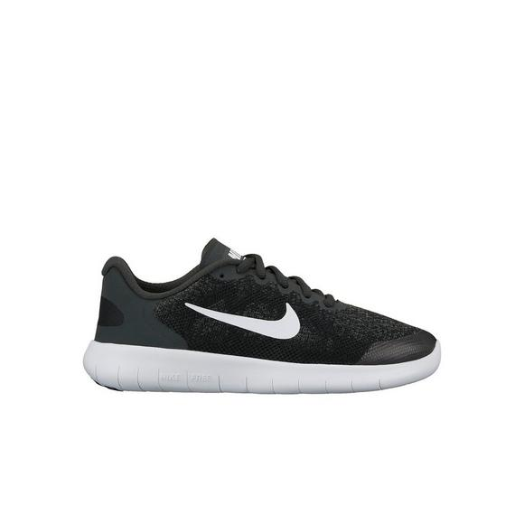 58a108308763 Nike Free RN 2 Grade School Boys  Running Shoe - Main Container Image 1