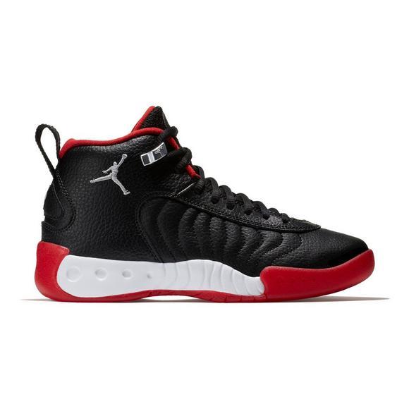 97e3b8b2f0021a Jordan Jumpman Pro Grade School Boys  Basketball Shoe - Main Container  Image 1