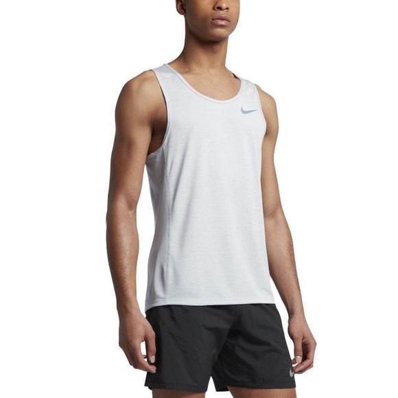 e9734028 Nike Men's Breathe Miler Running Tank - Main Container Image 1