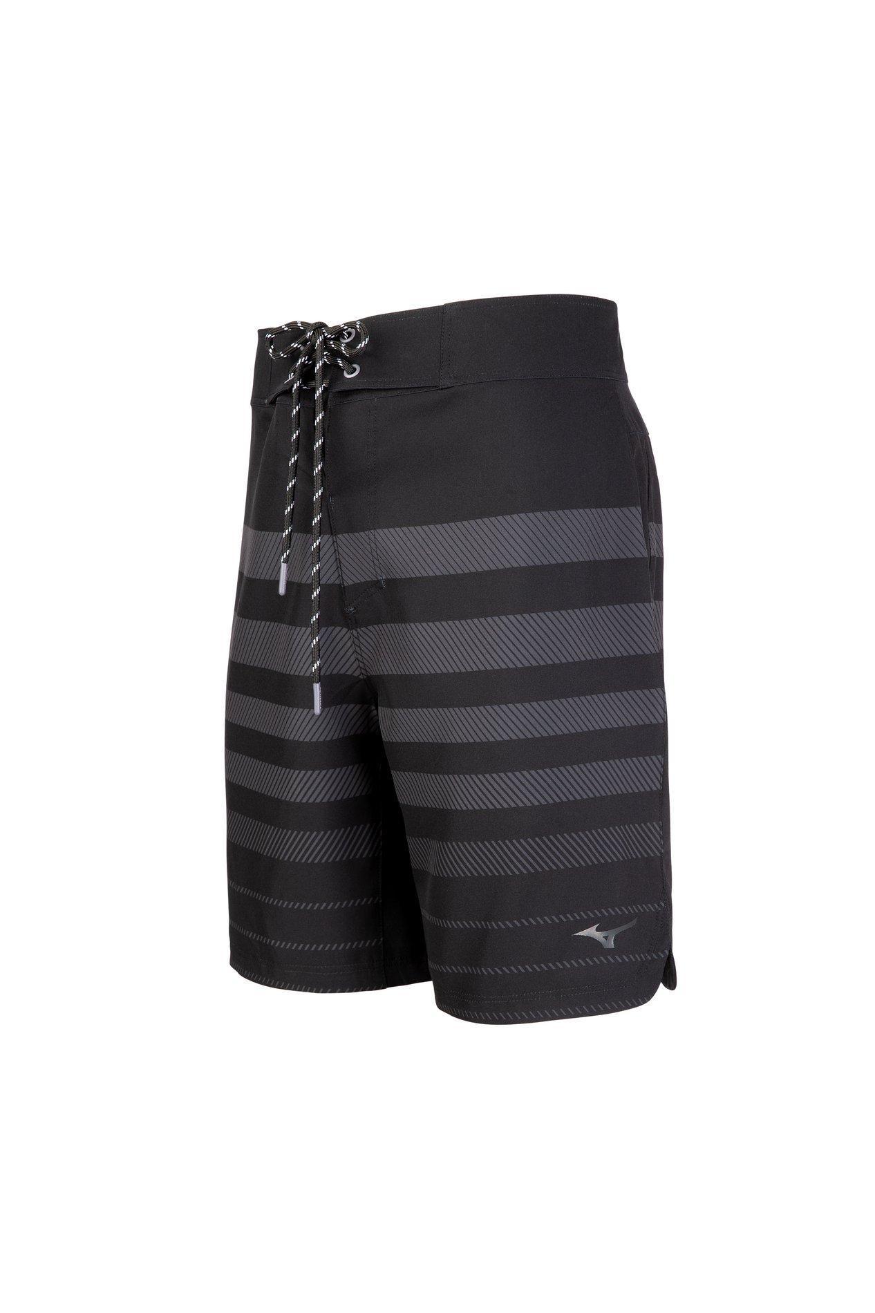 mizuno women's core flat front volleyball shorts 2017