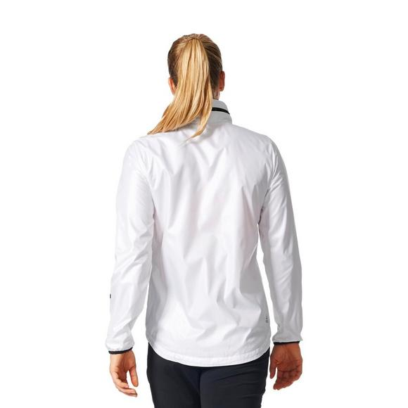b830f735 adidas Women's Linear Windbreaker - Main Container Image 2