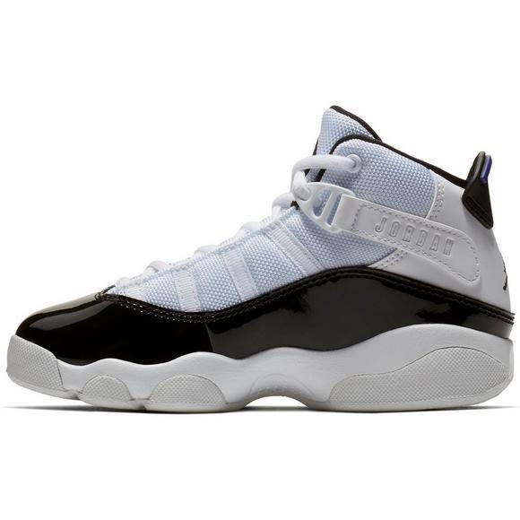 buy popular 88948 ca71e Jordan 6 Rings