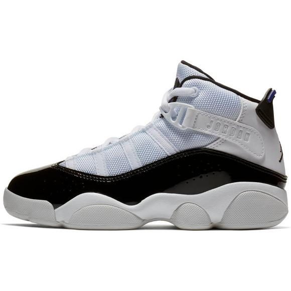premium selection d1500 15e76 Jordan 6 Rings
