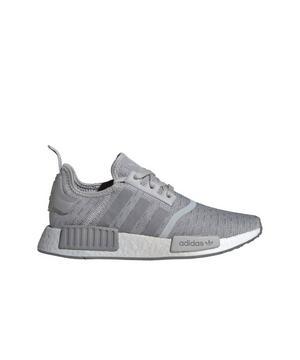 Adidas Nmd R1 Grey Two Cloud White Women S Shoe Hibbett City