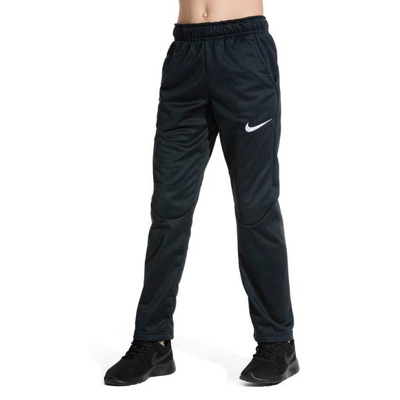 5dc19ee1491 Nike Boys' Therma Pants - Main Container Image 1