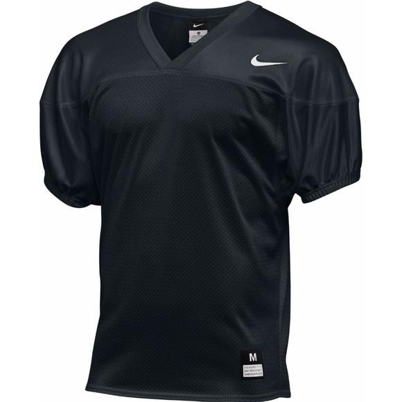 d4ceff21687 Nike Team Core Big Kid s Football Practice Jersey - Main Container Image 1