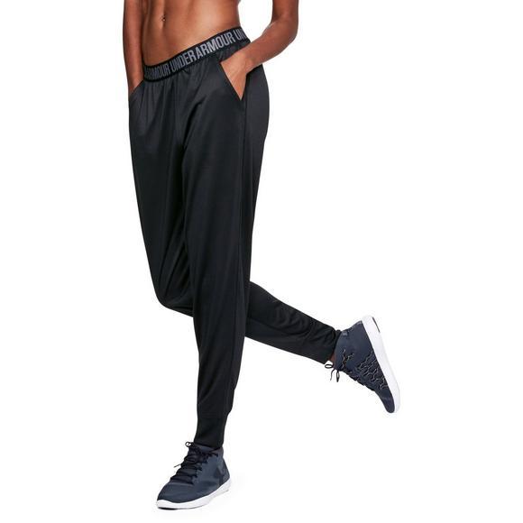 a689eb9f7c Under Armour Women's Play Up Workout Pants - Hibbett US