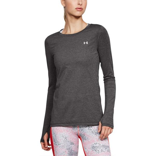 ad9876d447b65 Display product reviews for Under Armour Women's HeatGear Long Sleeve Shirt