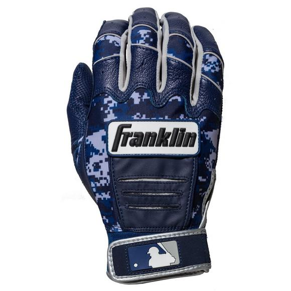 698f9b1d3e9d Franklin Youth CFX Pro Digi Baseball Batting Gloves - Main Container Image 1