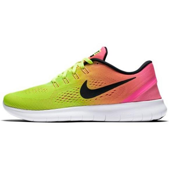 47d97054fad Nike Free Run Olympic Men's Running Shoe - Main Container Image 2
