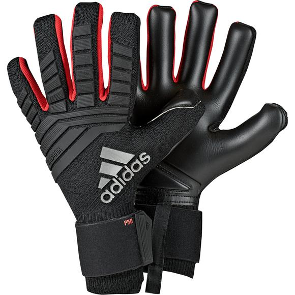 the best attitude 00a53 a5ccc adidas Predator Pro Soccer Gloves - Main Container Image 1
