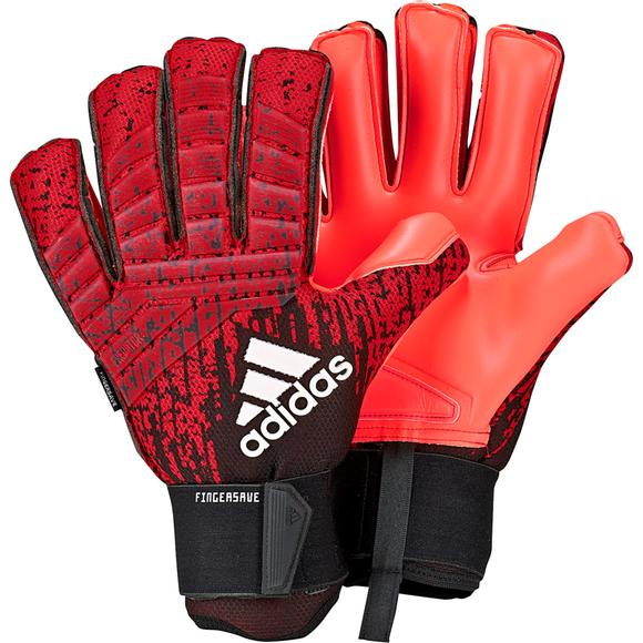 brand new b9c4d 9f132 adidas Predator Pro Fingersave Gloves - Main Container Image 1