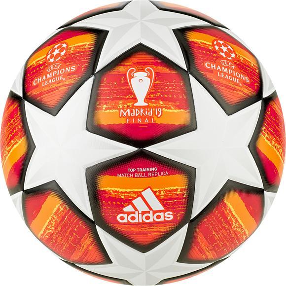 the best attitude 55c6c 73866 adidas Finale Top Training Soccer Ball - Main Container Image 1