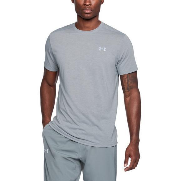 b9f5d9d3c5 Under Armour Men's Streaker Short Sleeve Shirt - Hibbett US