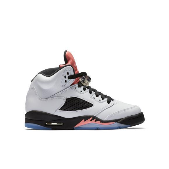 10983a823380 Jordan 5 Retro Grade School