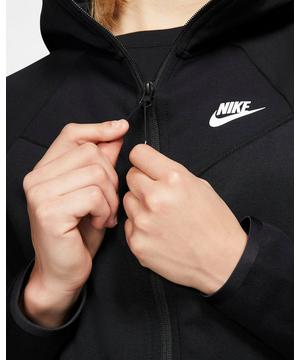 Nike Sportswear Windrunner Women S Tech Fleece Hoodie Hibbett City Gear