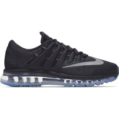 piloto Diploma bibliotecario  Nike Air Max 2016 Men's Running Shoe - Hibbett | City Gear